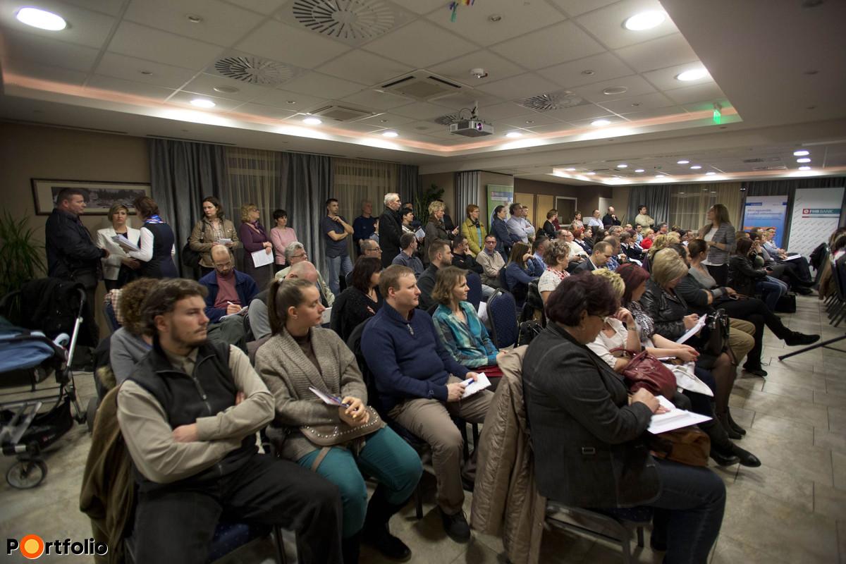 Portfolio Klub: Megérkezett a segítség a CSOK-hoz Miskolcra