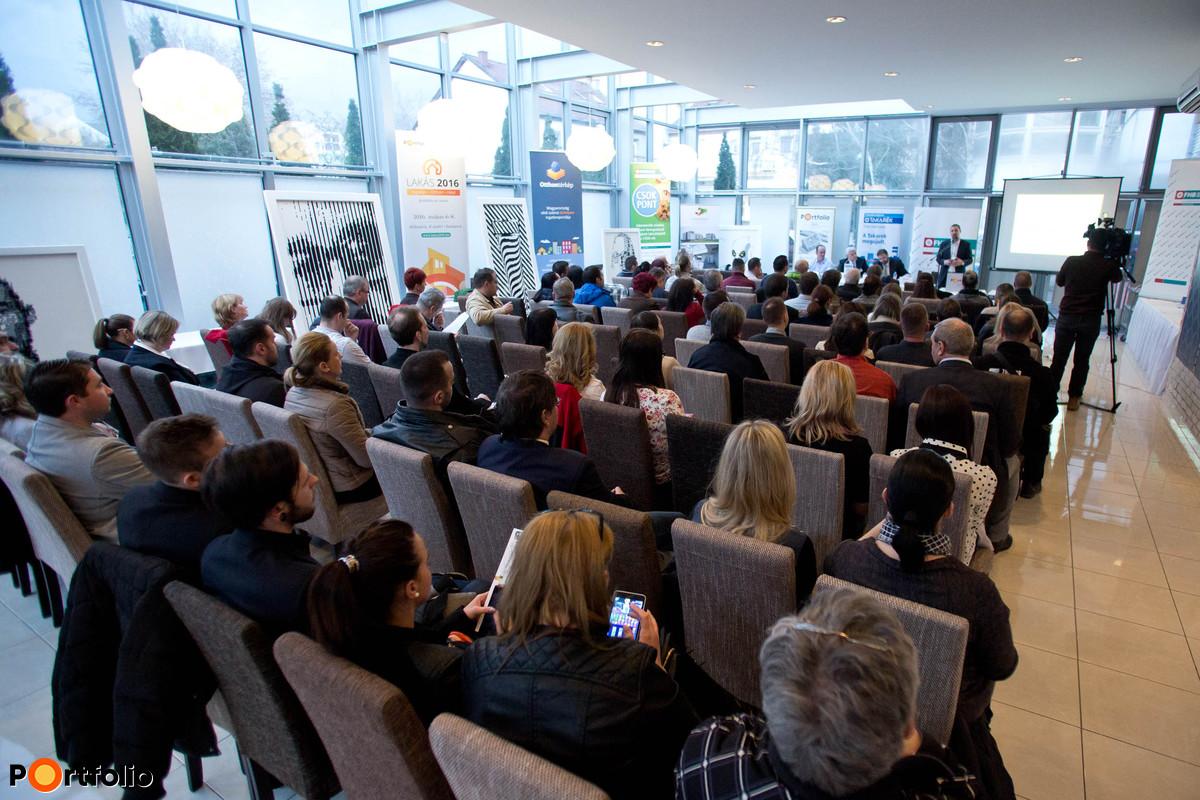 Portfolio Klub: Megérkezett a segítség a CSOK-hoz Nyíregyházára