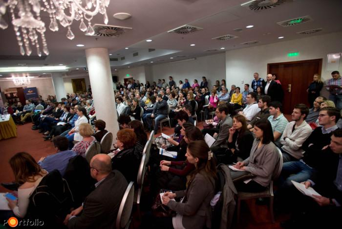 Portfolio Klub: Megérkezett a segítség a CSOK-hoz Debrecenbe
