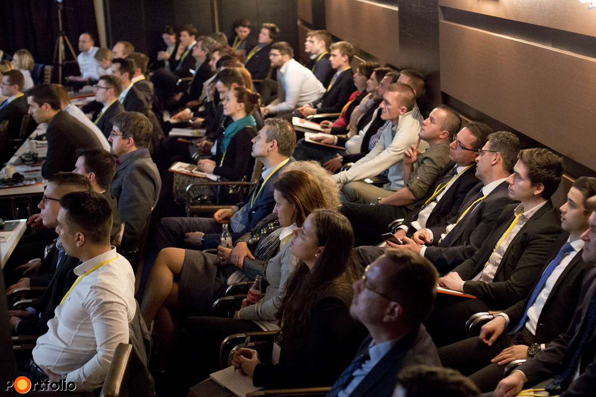 Portfolio Investment 2016 Conference