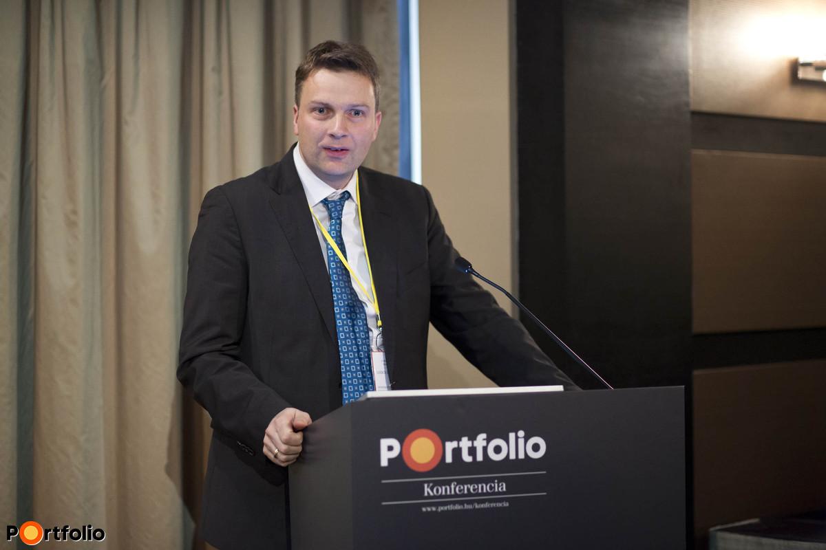 Franz-Josef Loerch (Client Portfolio Manager, JP Morgan Asset Management): W hat can we expect of the European bond yields?