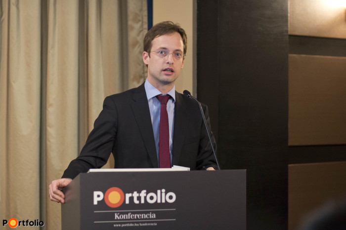 Richárd Végh (CEO, Budapesti Értéktőzsde): What does the BSE plan for the Hungarian share market in 2016?