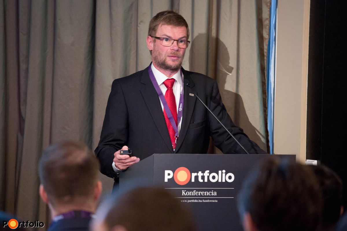 Dr. István Hajnal FRICS (Project Director, Grant Thornton): Know-how management in valuation