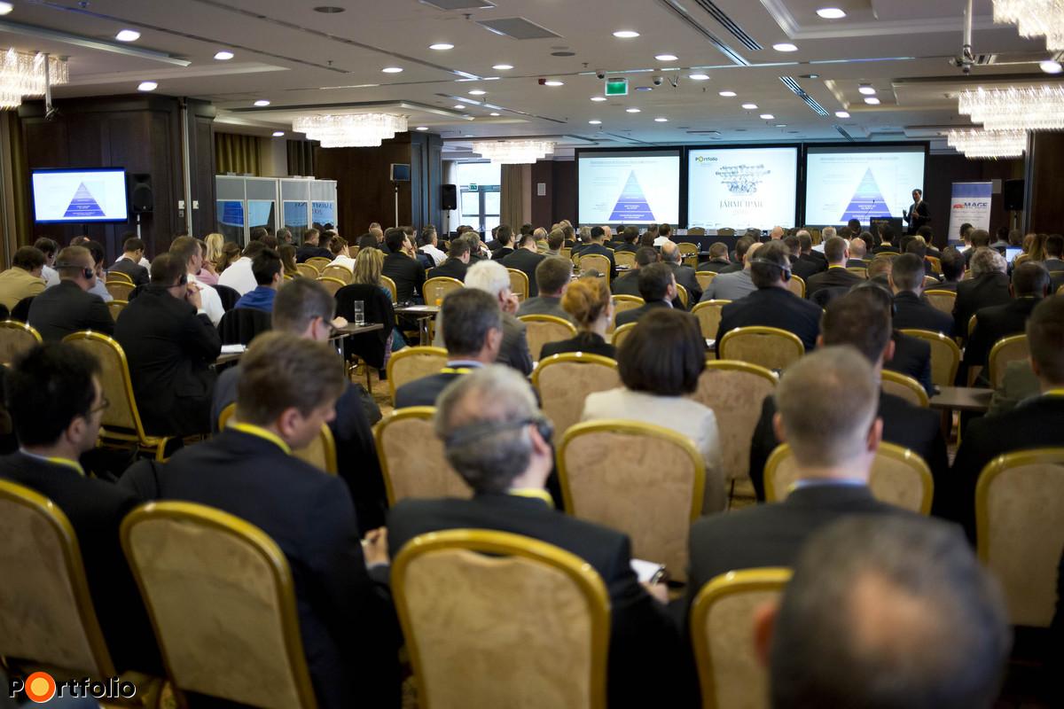 Portfolio-MAGE Járműipar 2016 Konferencia