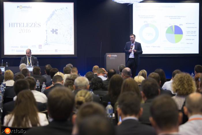 Ákos Demeter (Partner, Deloitte): Present and future of lending market