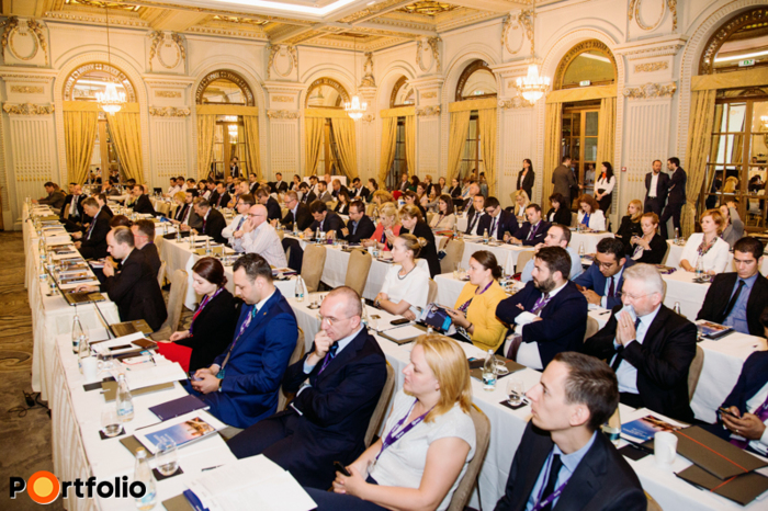 SEE Property Forum 2016 - Bucharest 2016