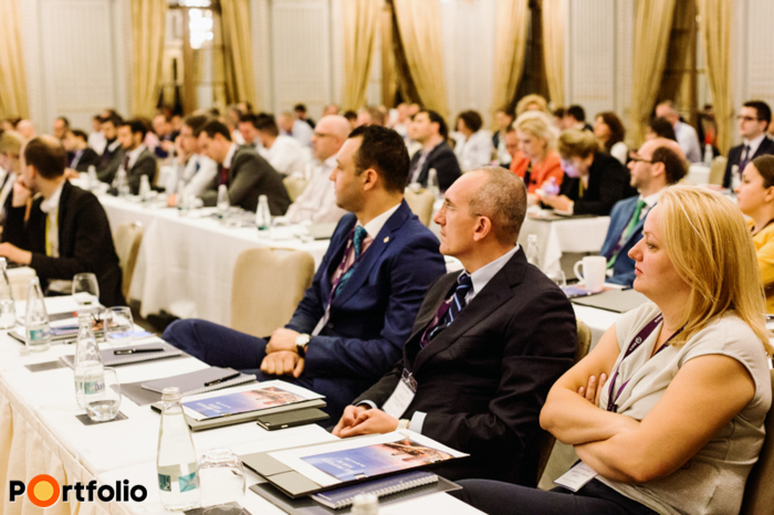 SEE Property Forum 2016 - Bucharest