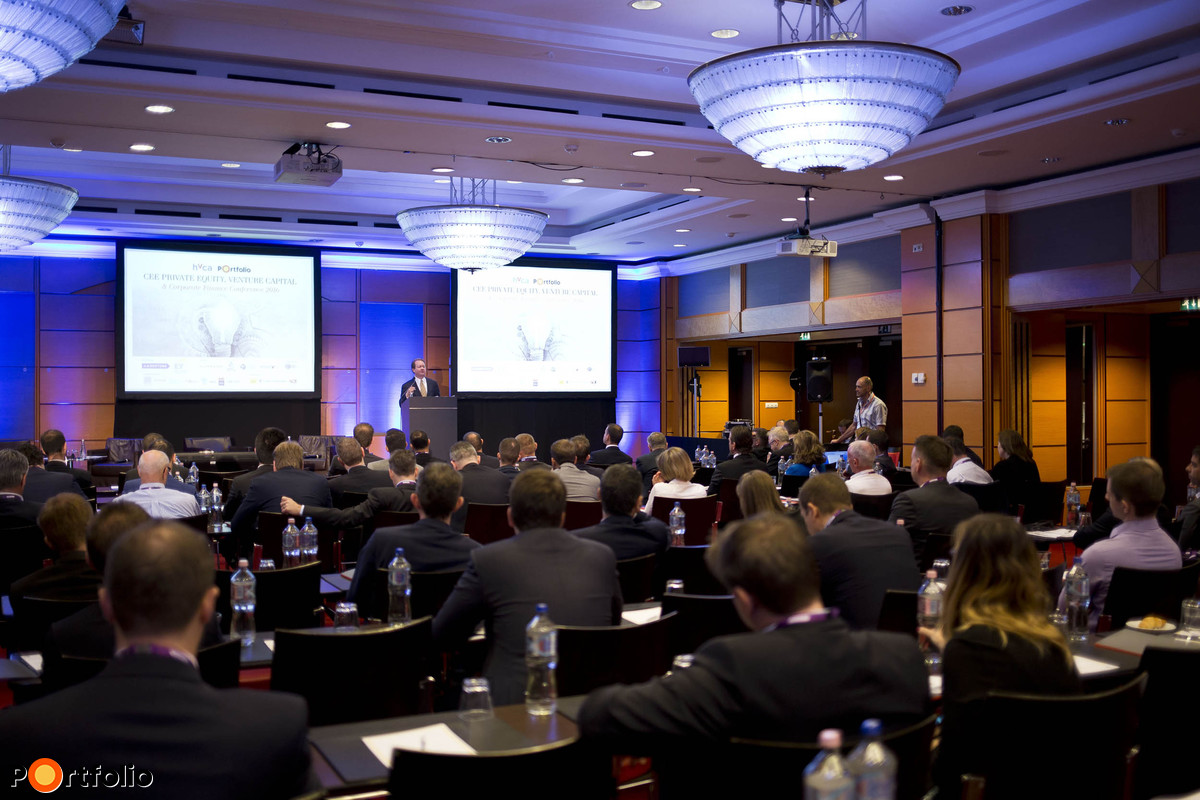 HVCA-Portfolio CEE Private Equity, Venture Capital and Corporate Finance Conference 2016