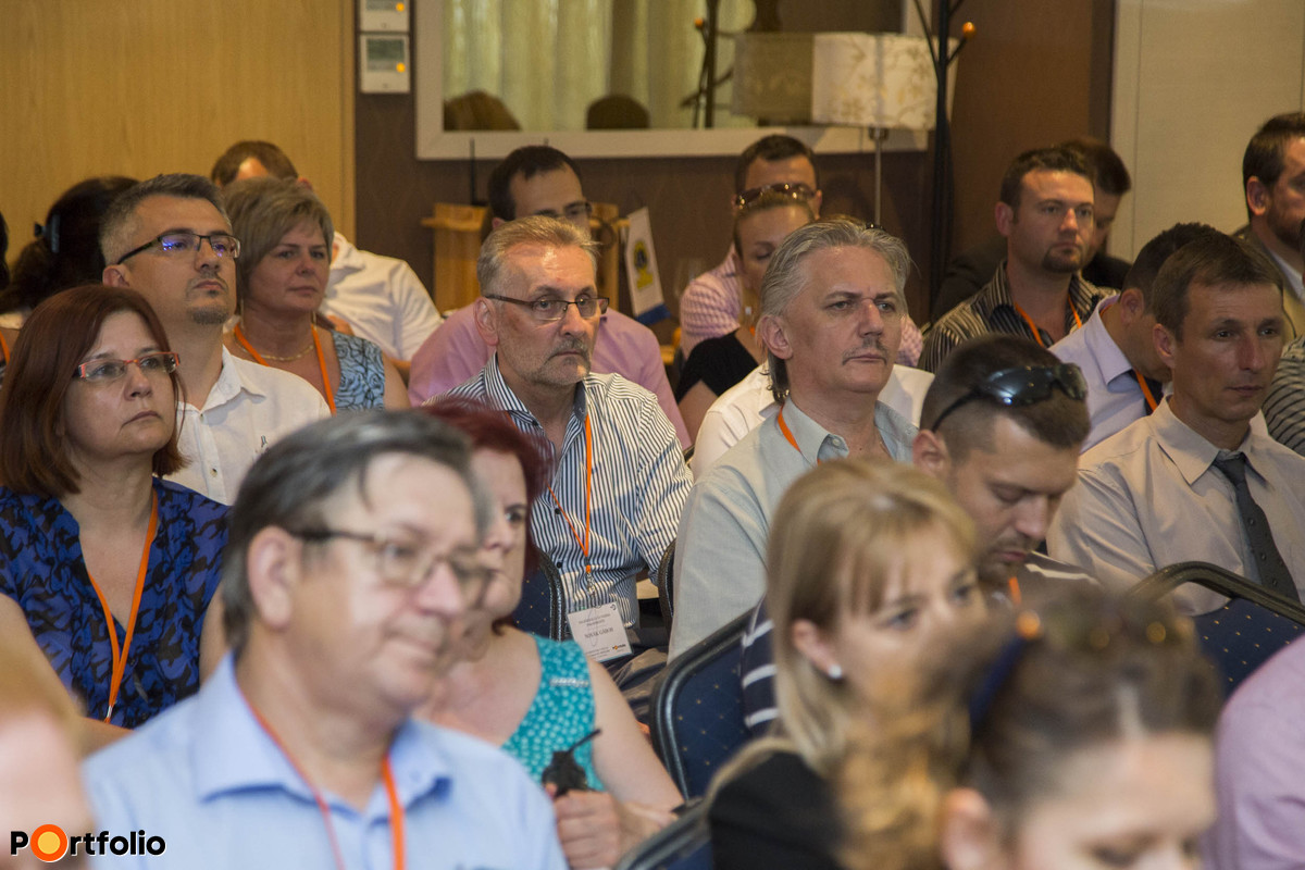 Elstartoltak a nulla százalékos EU-hitelek! Országos rendezvénysorozat az MFB Pontokról – Miskolc (Fotó: Todoroff Lázár)