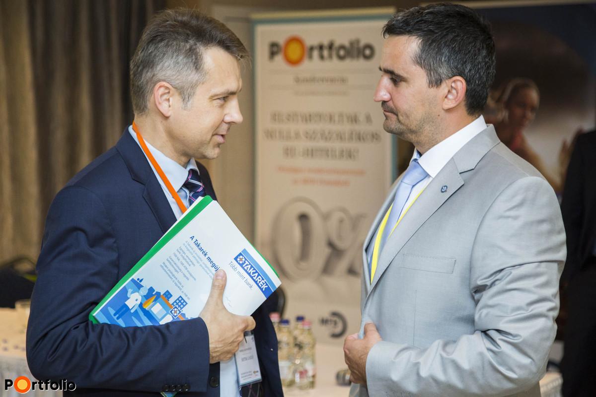 Személyes szakértői tanácsadás Miskolcon (Fotó: Todoroff Lázár)