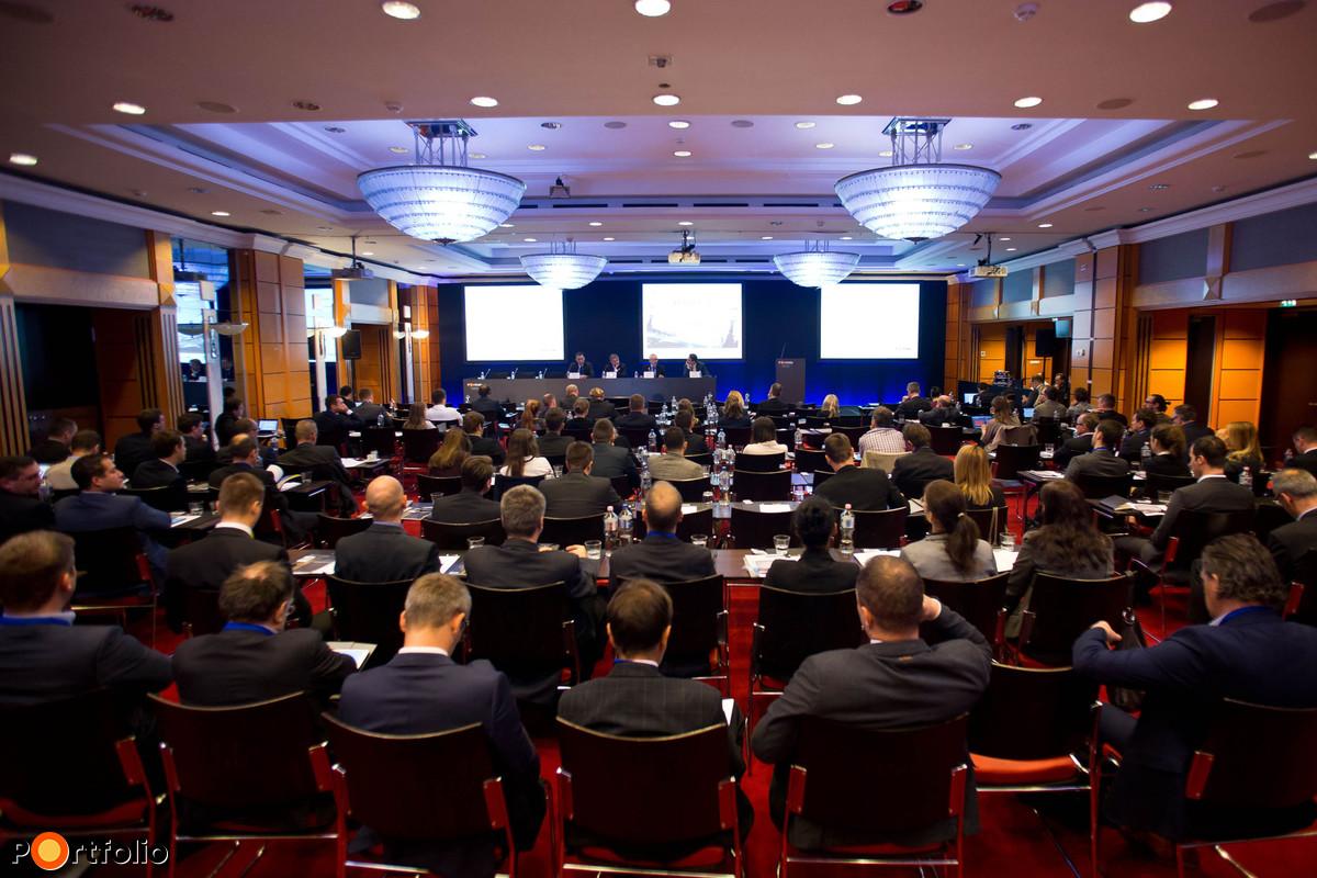 Portfolio Budapest Economic Forum 2016