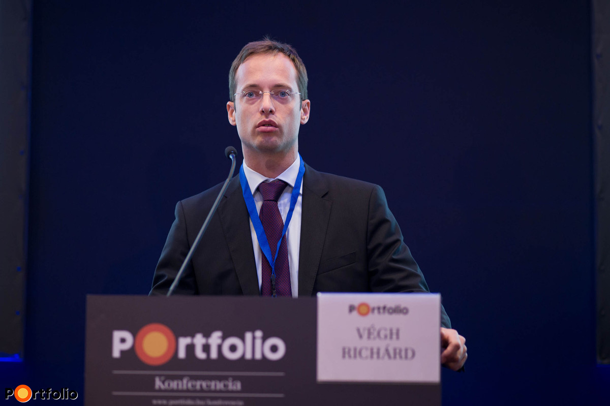Richárd Végh (CEO, Budapest Stock Exchange): Labour market incentives and the stock exchange