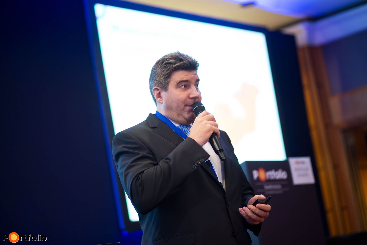 Sándor Bertalan (Deputy-CEO, MFB): MFB Points – EU Sources on 428 Points