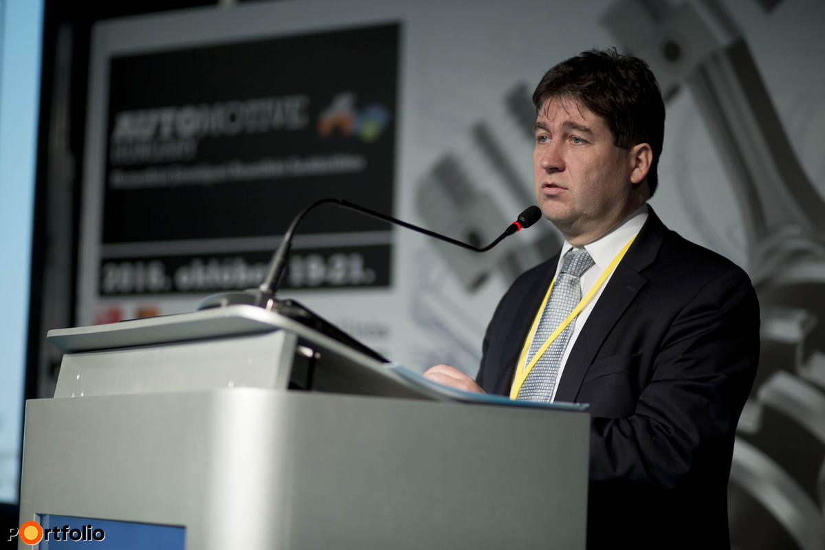 Balázs Romhányi (Managing Director, Fiscal Responsibility Institute): Manufacturing and trade of vehicles in the Hungarian and regional economies