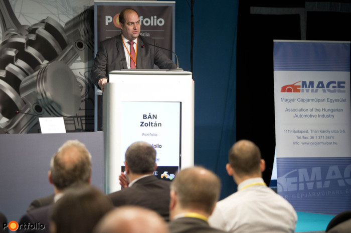 Opening speech (Zoltán Bán, CEO, Net Média Zrt.)