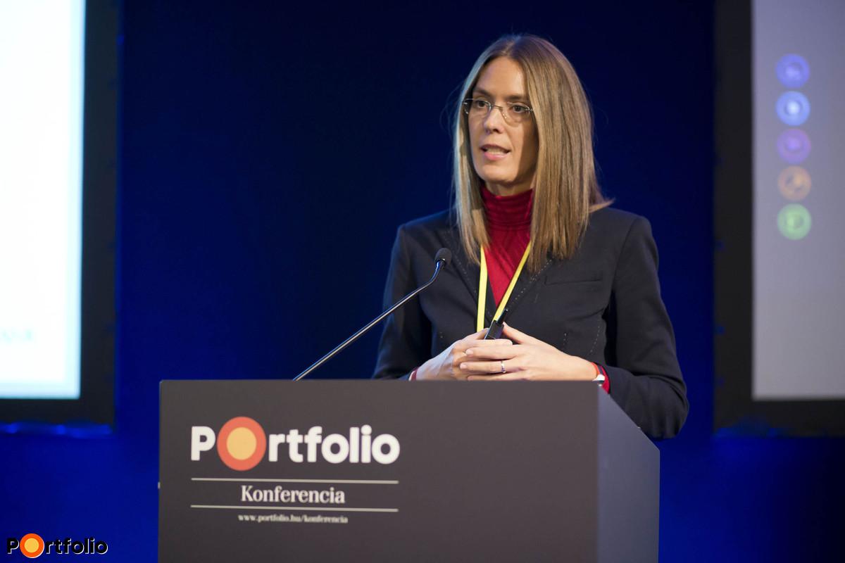 Baittrok Borbála (tanácsadói üzletágvezető, Gemius Hungary Kft.): Mit gondolnak a magyarok a saját nyugdíjukról és a nyugdíjrendszerről