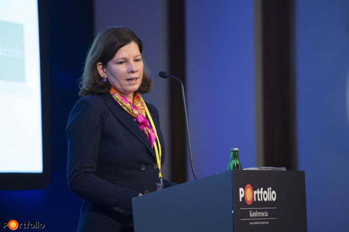 Andrea Beatrix Kádár (Deputy State Secretary, Secretary of State for Energy Affairs, Ministry of National Development): Government plans about the energy market development priorities