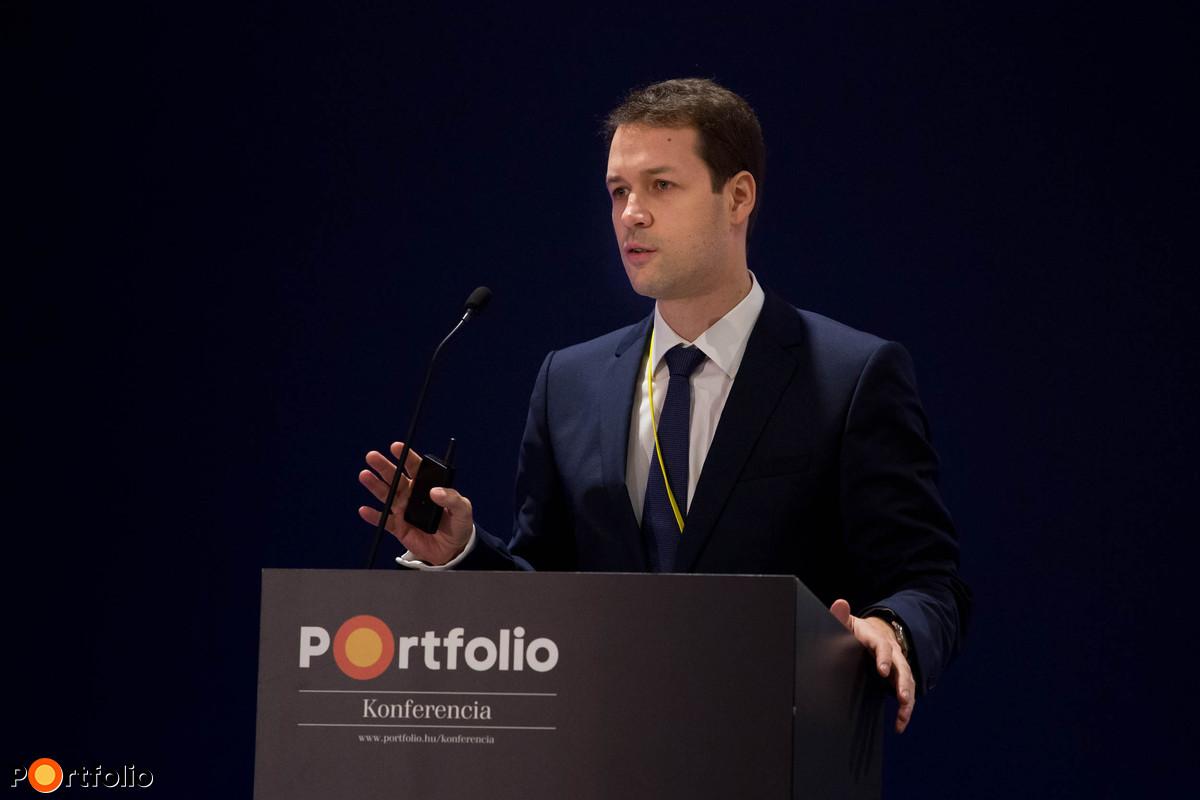 Nánai Zoltán (Business Development Director, Loxon Solutions): Miért éri meg a kockázatkezelést is digitalizálni?