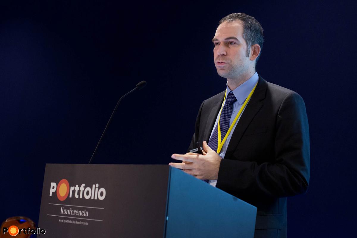 Kelemen Bálint (IT vezető, Budapest Bank): Netbank és mobilbank a digitális korban
