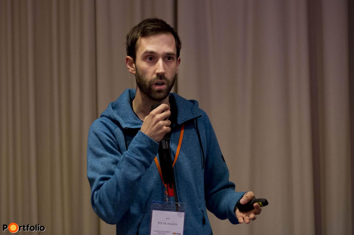 •Pőcze Balázs (kreatív igazgató, Mito): Sikeres marketingkampányok lakóingatlan értékesítésben – Külföldi példák, jó gyakorlatok
