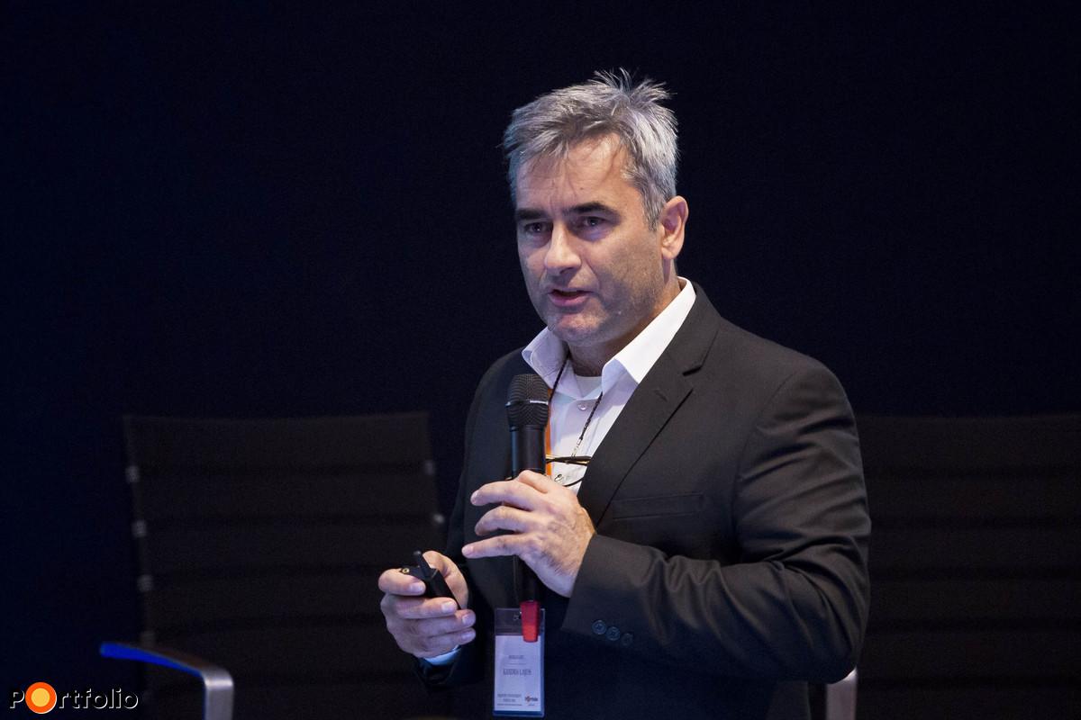 Kandra Lajos (ügyvezető, Burken Kft.): 3D modellezés lakóingatlan projektek megvalósításához
