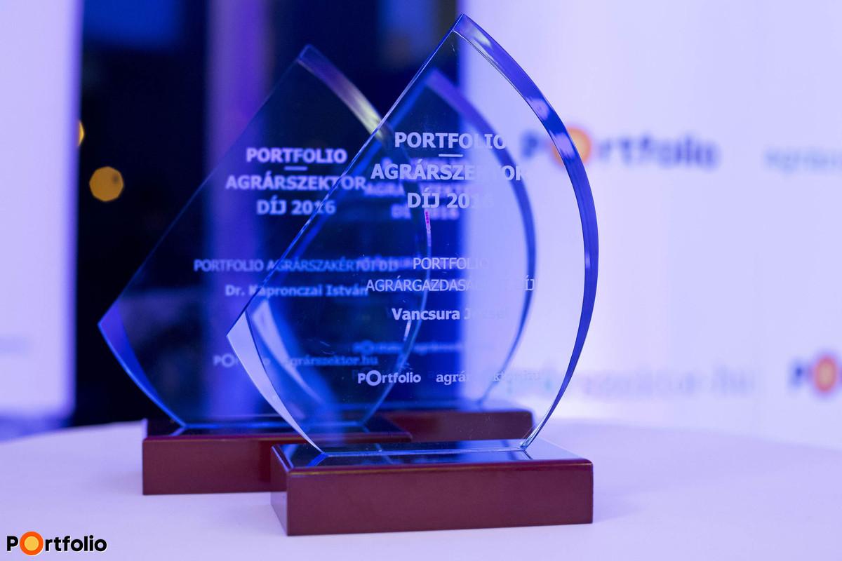 Portfolio Agrarian Sector Awards Ceremony