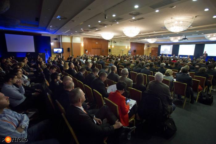 700 fő részvételével került megrendezésre az idei Portfolio Agrárszektor Konfrencia.