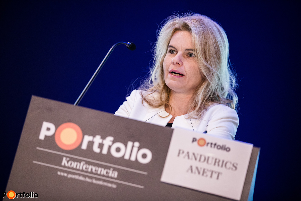 Anett Pandurics (Chairman MABISZ): The situation of the Hungarian insurance market