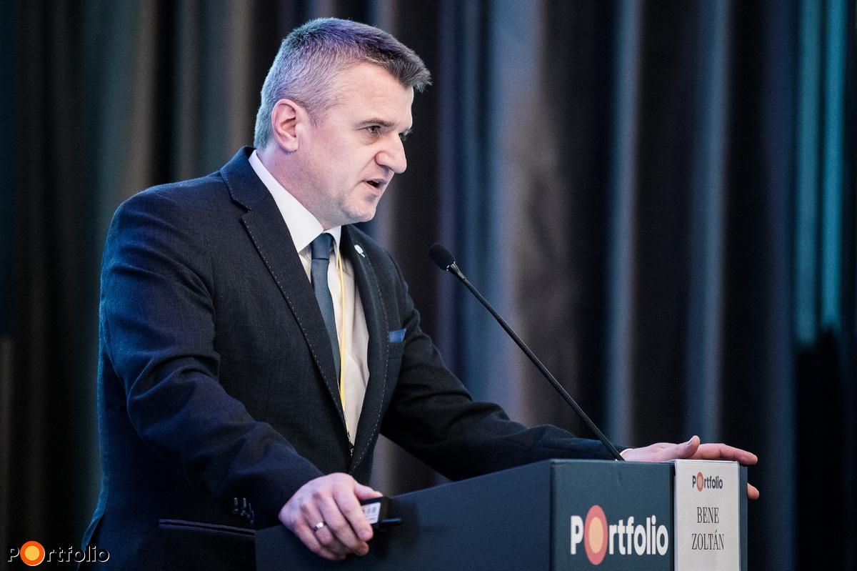 Bene Zoltán (cégvezető, Karintia Kft.): Van-e versenyképes fehérjenövényünk?