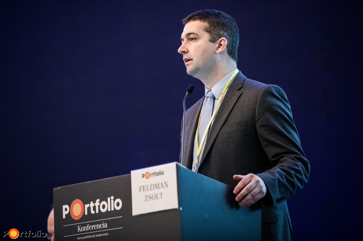 Feldman Zsolt (agrárgazdaságért felelős helyettes államtitkár, FM): Változások a zöldítésben, a közvetlen kifizetésekben és a nemzeti támogatásokban