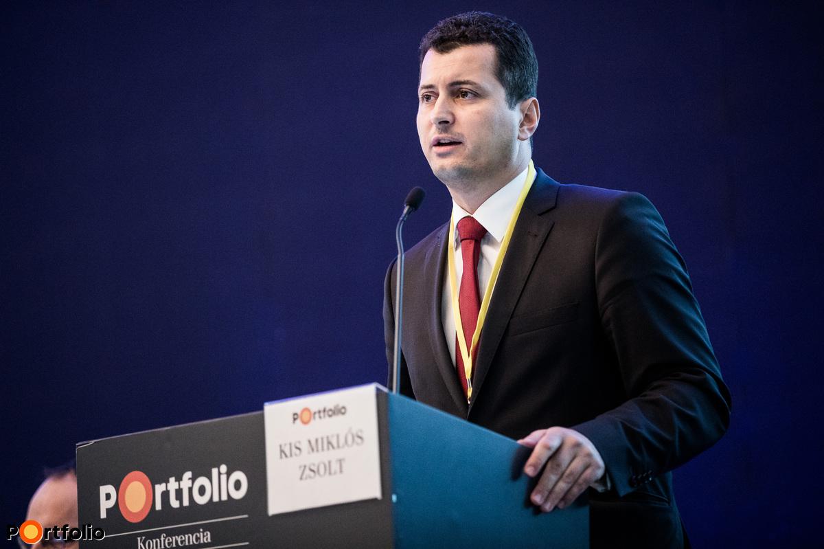 Kis Miklós Zsolt (agrár-vidékfejlesztésért felelős államtitkár, Miniszterelnökség): Pályázati és kifizetési menetrend 2017