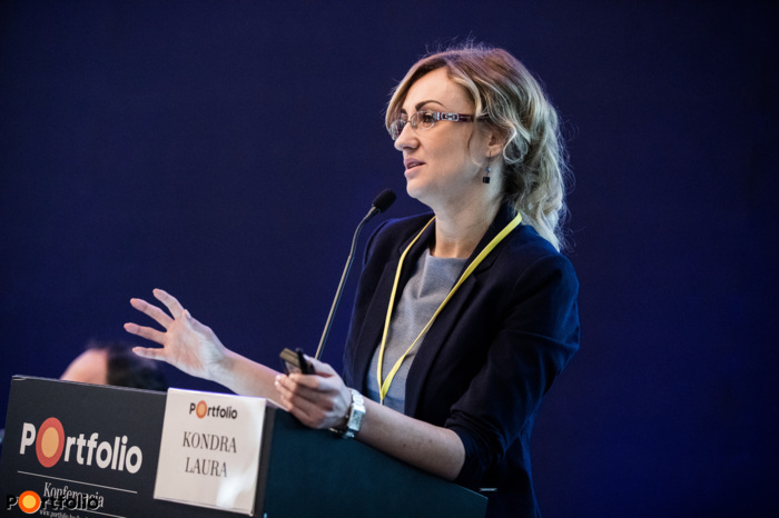 Kondra Laura (elnökhelyettes, Magyar Államkincstár): Új kifizető ügynökség az agráriumban - Magyar Államkincstár