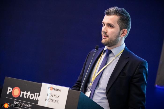 Hódos Ferenc (stratégiai igazgató, Pannonia Ethanol): Mi a valóban modern takarmányozás a 21. században? - Technológiák és rejtett potenciálok