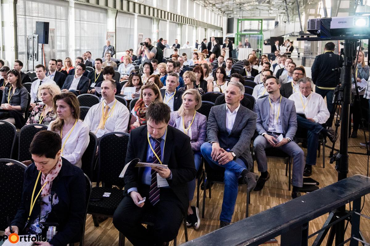 Portfolio Lakás Konferencia 2017