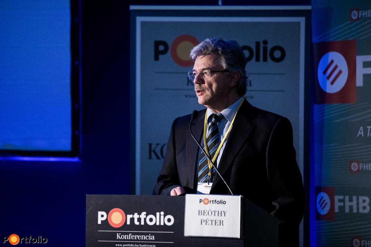 Beöthy Péter (Retail igazgató, MKB Bank Zrt.): Lakáshitel piaci trendek, innovációk, megoldások