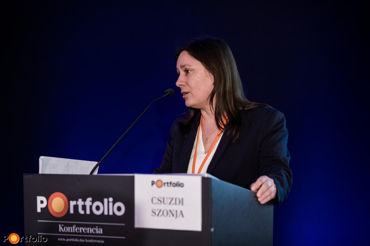 Csuzdi Szonja (nemzeti kapcsolattartó koordinátor, NKFI Hivatal): A közvetlen brüsszeli források rendszere és a főbb lehetőségek