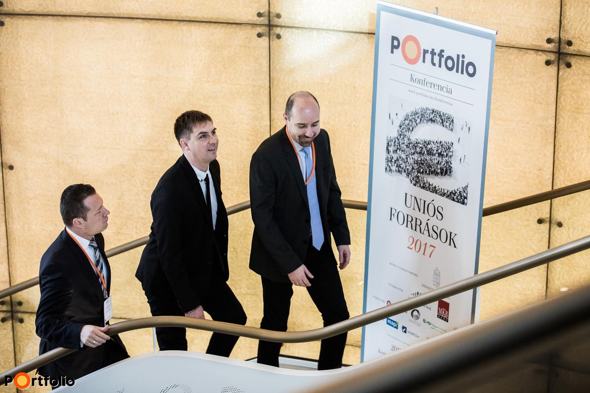 Portfolio EU Funds 2017