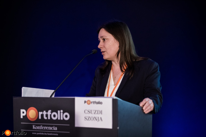 Szonja Csuzdi (National Contact Coordinator, National Research, Development and Innovation Office): The system of direct EU funding and the key opportunities
