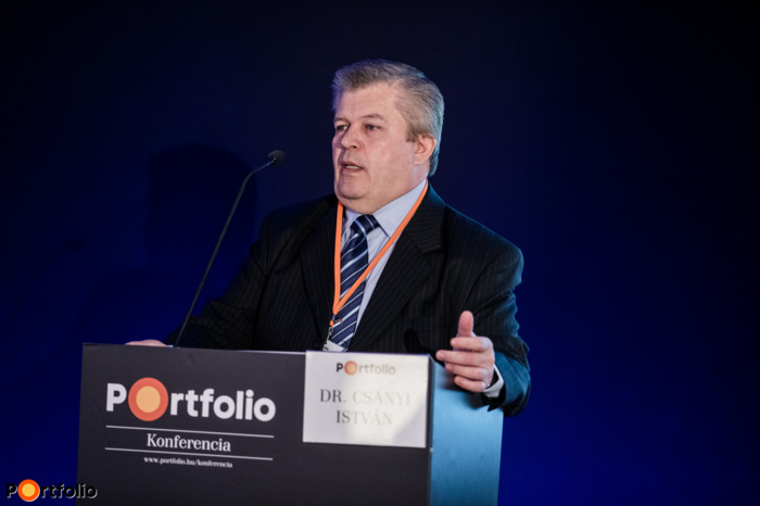 Dr. István Csányi (Deputy State Secretary responsible for public procurement supervision, Prime Minister's Office): Changes to public procurement rules and related experiences – Preparing for the e-procurement system