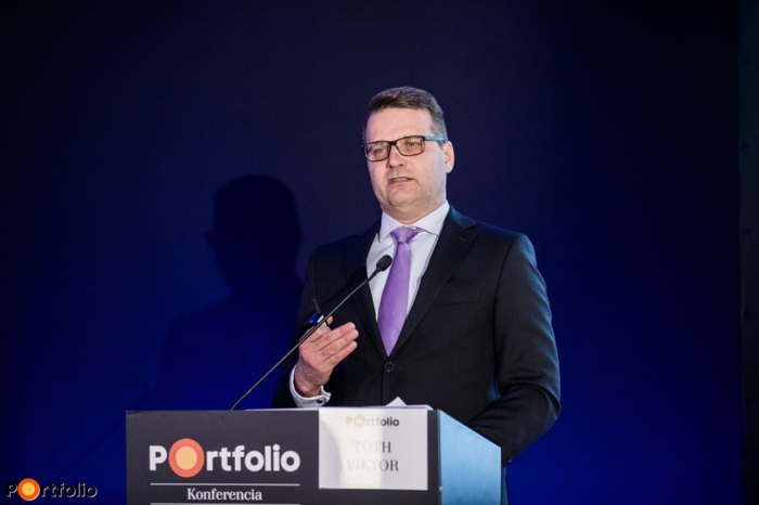 Viktor Tóth (Deputy Chief Executive, Head of Commercial at General Electric, Budapest Bank): Bank financing opportunities amidst an EU tender spree