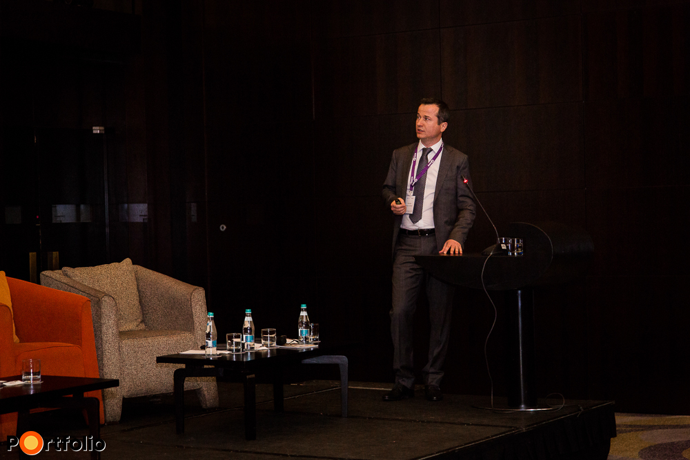 Antoniu Panait (Managing Director, VASTINT Romania): Speed session