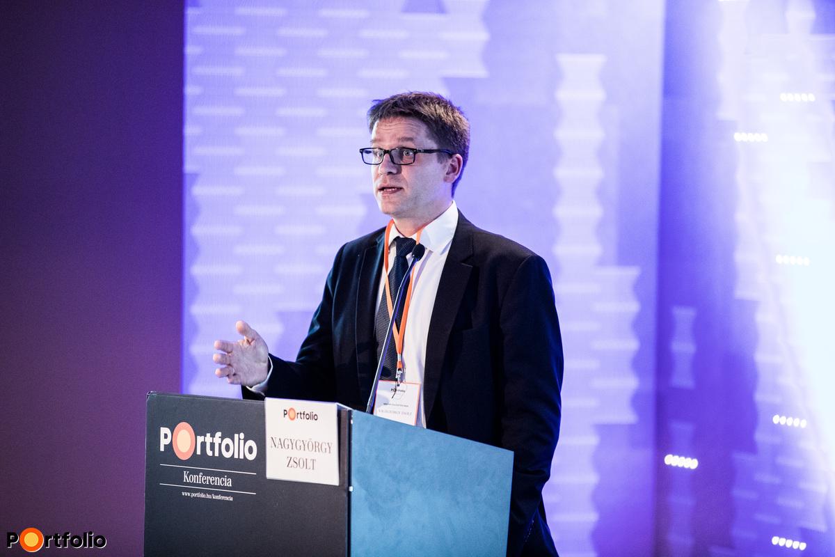 Nagygyörgy Zsolt (Compliance Officer, Magyar Fejlesztési Bank): MiFID II.: Melyek a legnagyobb buktatók az új rezsimben?