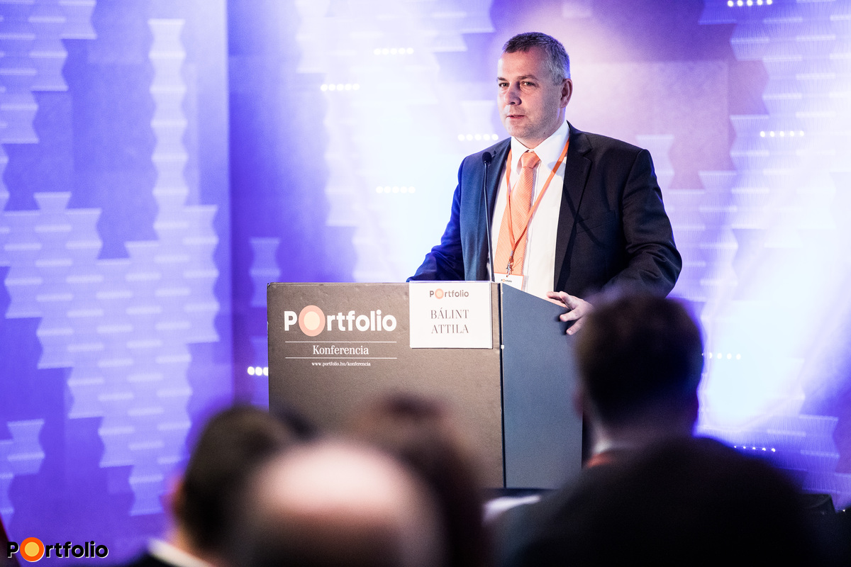 Attila Bálint (Director, Raiffeisen Private Banking): Product development and sales in MiFID II