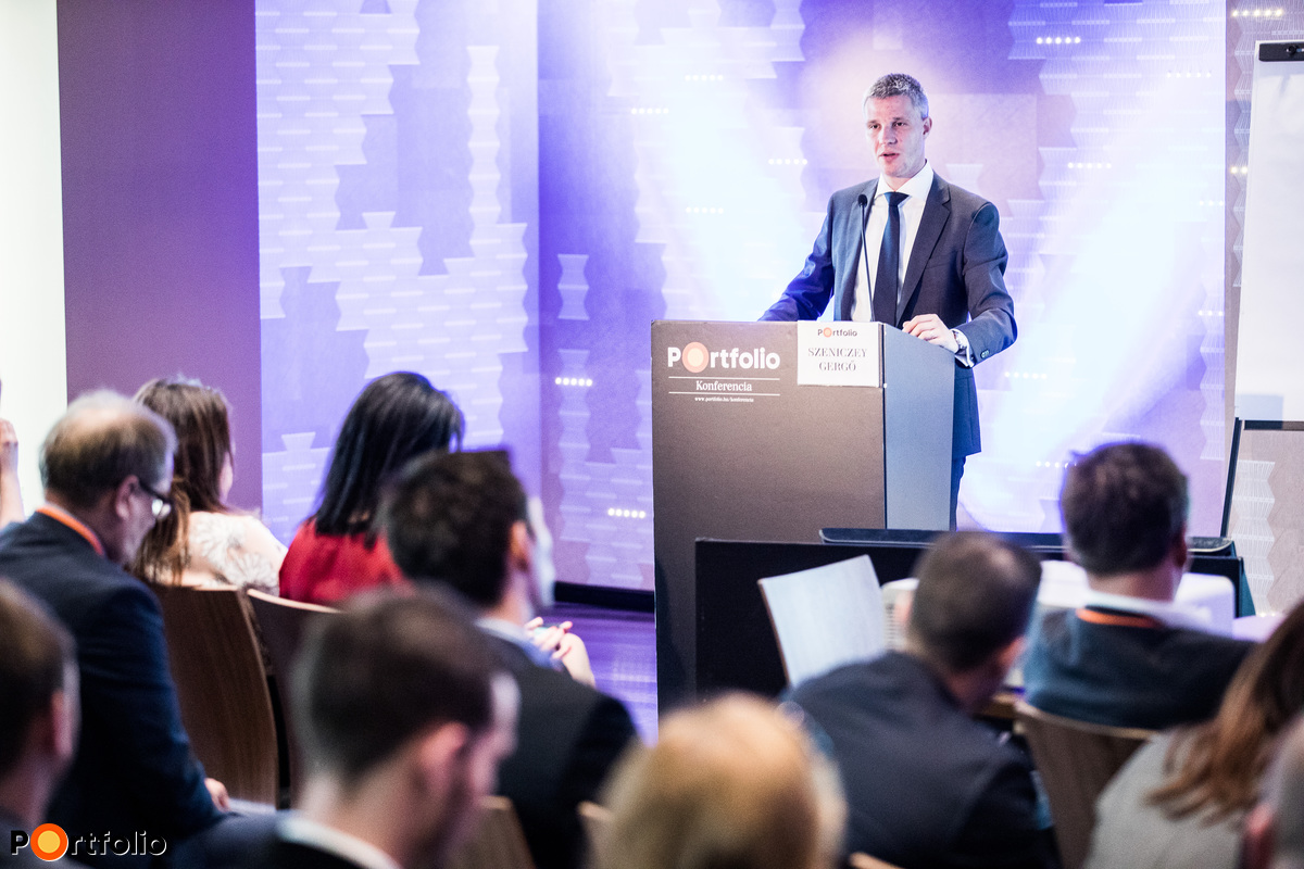 Szeniczey Gergő (fogyasztóvédelemért és piacfelügyeletért felelős ügyvezető igazgató, MNB): Hogyan segíti a felügyelet a MiFID II. magyarországi bevezetését?