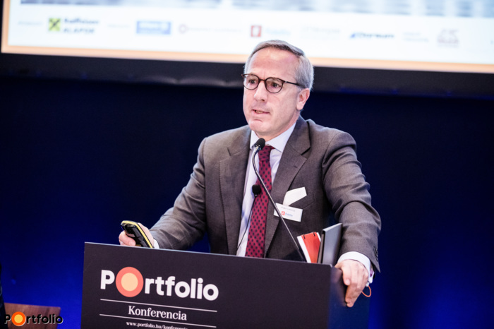 Adam Lessing (Head of Austria and Eastern Europe, Fidelity International): Stock-market overview: what to buy and what to sell?