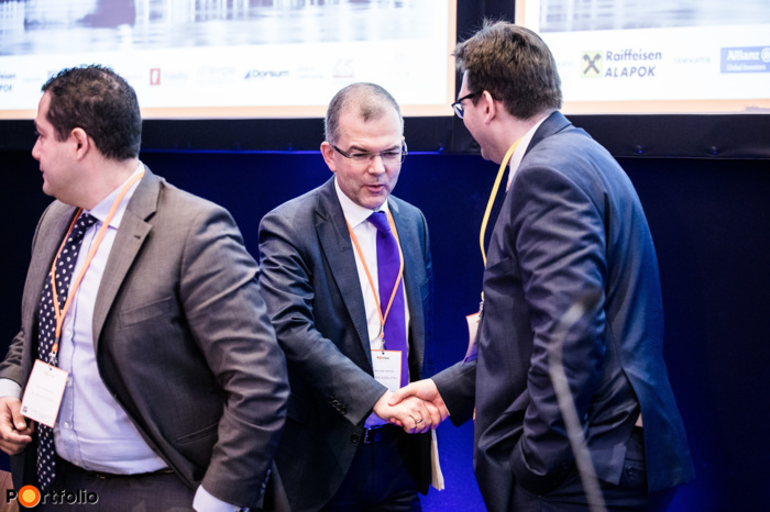 Portfolio Investment, Wealth and Savings (IWS) 2017 conference