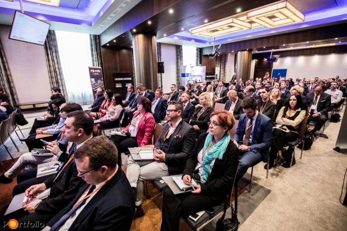 Csaknem 200 fő részvételével került megrendezésre a Portfolio Investment, Wealth and Savings (IWS) 2017 Konferencia