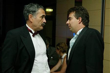Fenyő György (OTP), Áldott Zoltán (MOL)