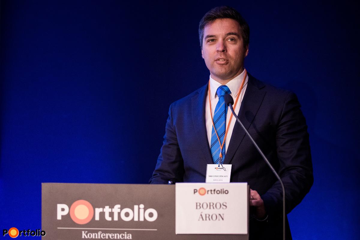Boros Áron (ügyvezető, MKB Consulting Kft.): Miért éri meg befektetni egy banknak városfejlesztésbe?