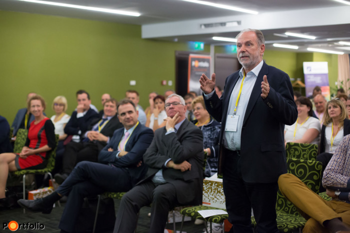 Dél-magyarországi Gazdasági Fórum 2017 - Szeged